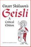 Einarr Skúlason's Geisli 9780802038265