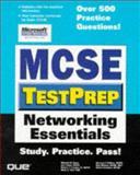 MCSE Test Prep, Michael Barry and Joe Casad, 1562058266