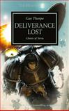 Deliverance Lost, Gav Thorpe, 1849708266