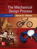 The Mechanical Design Process 5th Edition