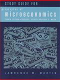 Principles of Microeconomics, Stigltiz and Martin, Lawrence L., 0393928268