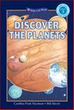 Discover the Planets, Cynthia Pratt Nicolson, 1553378261
