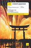 Teach Yourself Instant Japanese, Smith, Elisabeth, 0071478264
