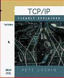 TCP/IP Clearly Explained, Loshin, Pete, 0124558267