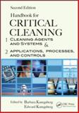 Handbook for Critical Cleaning Second Edition, , 1439828261