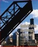 Applied Statics and Strength of Materials, Spiegel, Leonard and Limbrunner, George, 0130938262