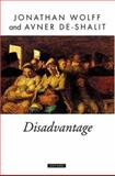 Disadvantage, Wolff, Jonathan and De-Shalit, Avner, 0199278261