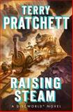 Raising Steam, Terry Pratchett, 038553826X