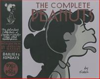 The Complete Peanuts 1967-1968, Charles M. Schulz, 1560978260