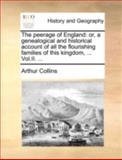 The Peerage of England, Arthur Collins, 1140728261
