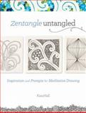 Zentangle Untangled, Kass Hall, 1440318263