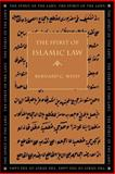 The Spirit of Islamic Law, Weiss, Bernard G., 0820328278
