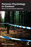 Forensic Psychology in Context, , 1843928272