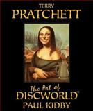 The Art of Discworld, Terry Pratchett, 0060758279