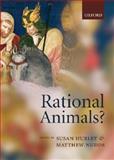 Rational Animals?, , 0198528272