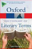 The Oxford Dictionary of Literary Terms 3rd Edition