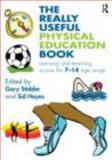 Physical Education Book, , 0415498279