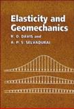 Elasticity and Geomechanics, , 0521498279