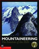 Mountaineering, The Mountaineers, 0898868270