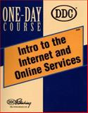 Intro to the Internet and Online Services : Navigating Cyberspace and AOL, DDC Publishing Staff and Robbins, Curt, 1562438271