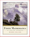 Finite Mathematics : An Applied Approach, Sullivan, Michael, 0470458275