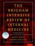 Brigham Intensive Review of Internal Medicine, , 0199358273