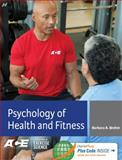 Psychology of Health and Fitness, Barbara Brehm, 0803628277