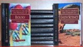 The Facts on File Science Dictionaries,, 0816048274