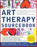 The Art Therapy, Cathy A. Malchiodi, 0071468277