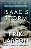 Isaac's Storm, Erik Larson, 0375708278