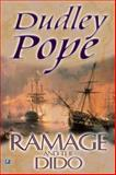 Ramage and the Dido, Dudley Pope, 0755108272