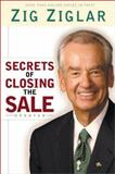Secrets of Closing the Sale, Ziglar, Zig, 0800718275