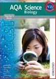 Aqa Science Biology, Geoff Carr and Ruth Miller, 1408508273