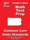 Pennsylvania 3rd Grade Math Test Prep, Teachers Treasures, 1500198277