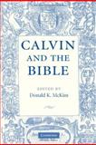 Calvin and the Bible, , 0521838274