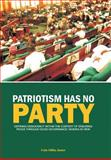 Patriotism Has No Party, Uche Odika Junior, 148367827X