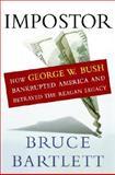 Impostor, Bruce Bartlett, 0385518277