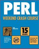 PERL Weekend Crash Course, Joe Merlino, 0764548271