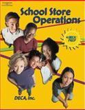 School Store Operations, DECA, 0538438274