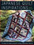 Japanese Quilt Inspirations, Susan Briscoe, 0715338277