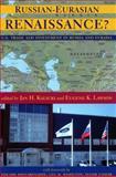 Russian-Eurasian Renaissance? 9780804748278