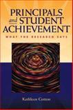 Principals and Student Achievement 9780871208279