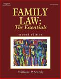 Family Law : The Essentials, Statsky, William P., 1401848273