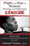 Plight and Fate of Women During and Following Genocide, , 1412808278