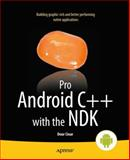 Pro Android C++ with the NDK, Onur Cinar, 1430248270