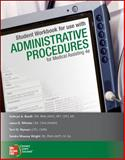 Administrative Procedures for Medical Assisting, Booth, Kathryn and Whicker, Leesa, 0077358287