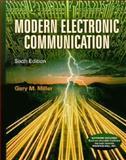 Modern Electronic Communication, Miller, Gary M., 0138598282