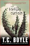 The Tortilla Curtain 9780140238280