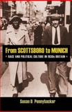 From Scottsboro to Munich : Race and Political Culture in 1930s Britain, Pennybacker, S. D. and Pennybacker, Susan D., 0691088284