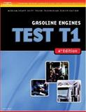 Gasoline Engines Test T1, Delmar Learning Staff, 1418048283